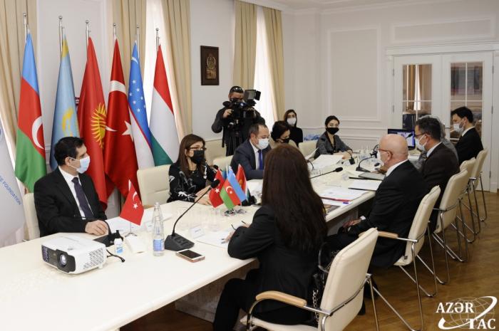 International Turkic Culture & Heritage Foundation hosts conference on Karabakh