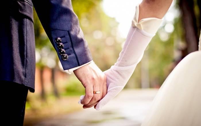 Pandemiya dövründə ASANlaşan nikahların sayı açıqlandı
