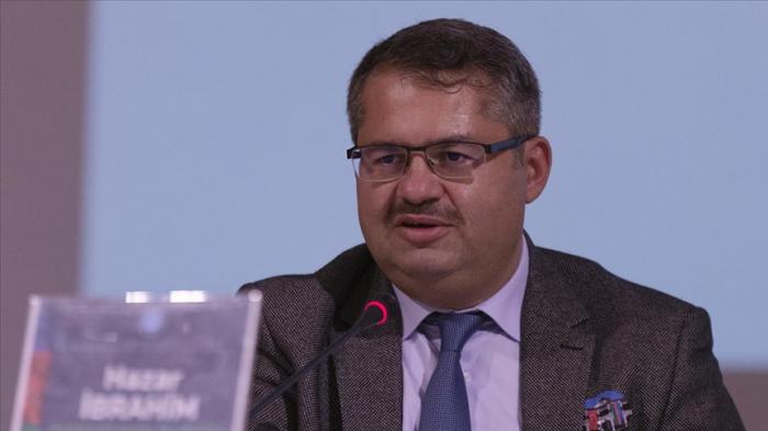 TheNakhchivan corridor will connect the Turkic world - Ambassador