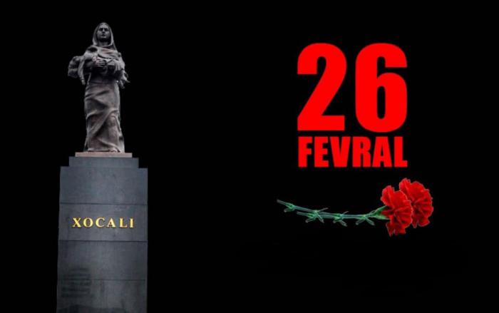 Türkische Botschaft gedachte der Opfer von Chodschali