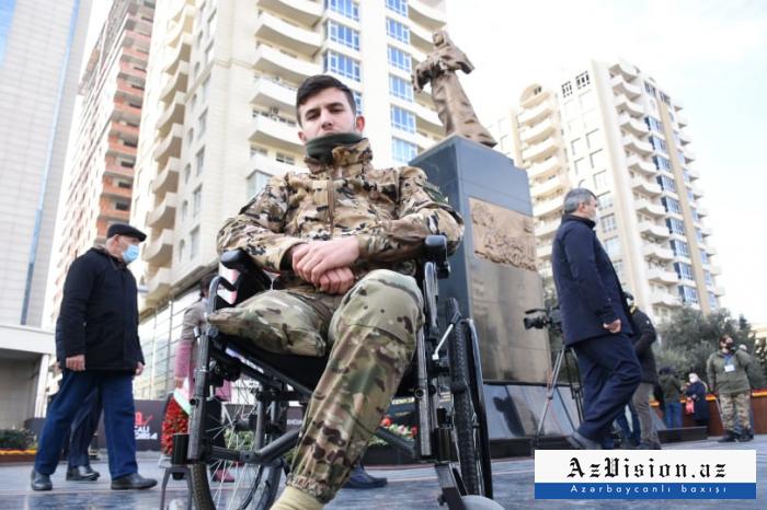 Azerbaijan honors victims of Khojaly Genocide -  PHOTOS