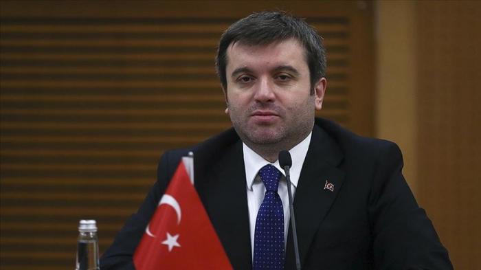 """""""Bu zəfər Azərbaycan qədər bizim də zəfərimizdir"""" -  Türkiyə XİN"""