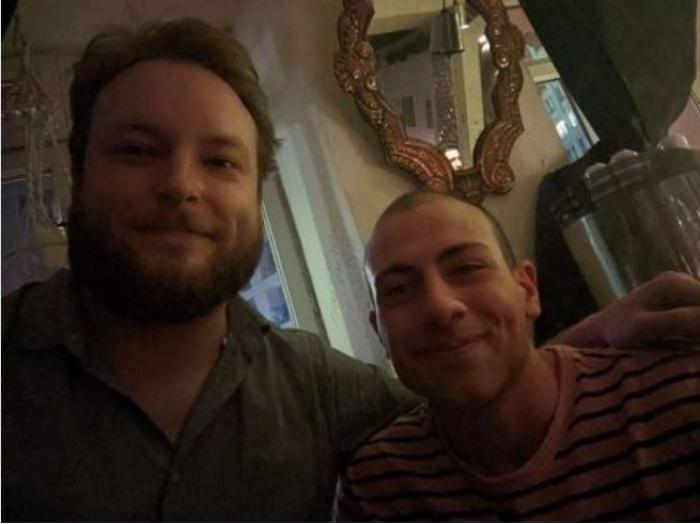 Paşinyanın oğlunun bar fotosu Ermənistanda qəzəblə qarşılandı