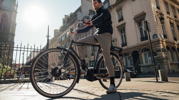 Les utilisateurs de vélos peuvent se faire payerdans certaines villes italiennes