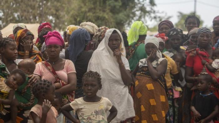 Amnesty International wirftRebellen, Regierungstruppen und Söldnern Kriegsverbrechen vor