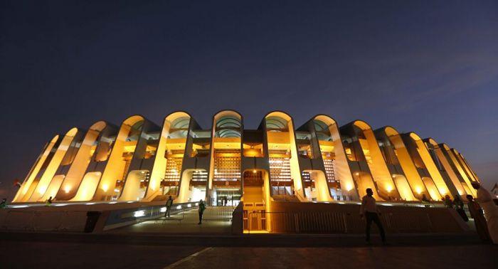 """تخفيفا لإجراءات كورونا.. أبو ظبي تعيد فتح """"السينما"""" بنسبة 30%"""