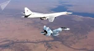 """الطيران الحربي الروسي ينقض على مقار لتنظيم """"القاعدة"""" شمال إدلب"""