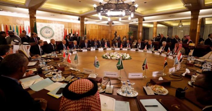 """الجامعة العربية توجه دعوة جديدة إلى إيران بشأن """"الجزر المتنازع عليها مع الإمارات"""""""