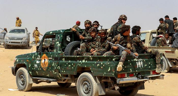 مقتل جندي يمني وإصابة 13 بهجوم جنوب تعز