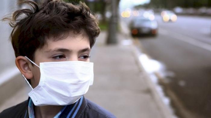 Ukraynada bir gündə 323 uşaqda virus aşkarlanıb