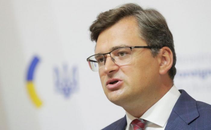 Ukraynanın Polşadakı səfirliyinin iki əməkdaşı tutulub