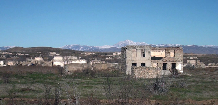 No traces of Armenian history in Jabrayil district - Azerbaijani scientist