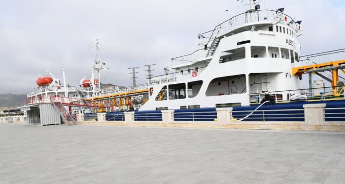 Le navire musée «Sourakhany» créé à Bakou pour la première fois au monde - PHOTOS