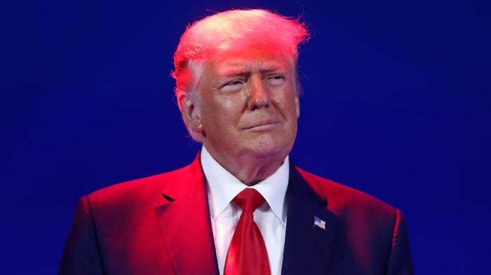 Trump schließt neue Kandidatur nicht aus