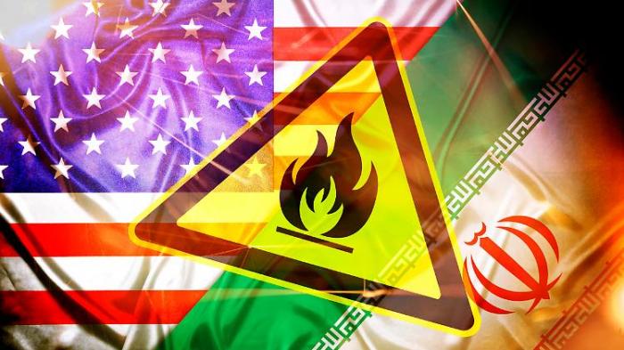 Iran lehnt Treffen zum Atomabkommen ab