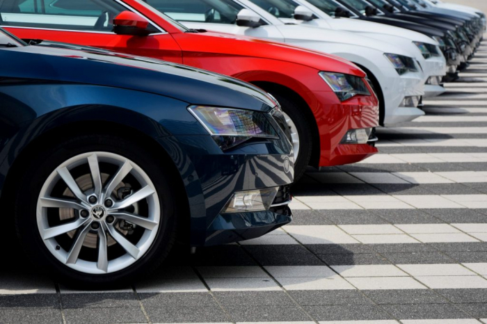 France: le marché automobile a reculé de 20,95% en février