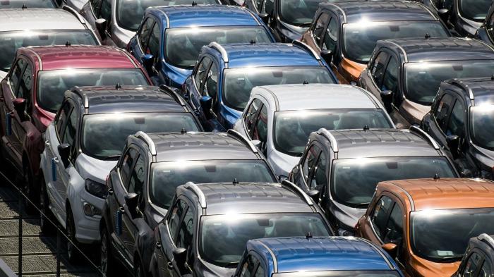 Lage der deutschen Autobranche ist derzeit deutlich besser – Ifo-Studie