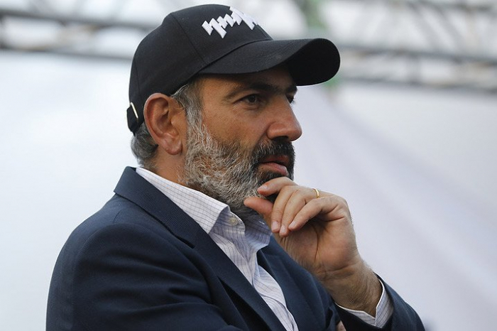 Armenia's Pashinyan intends to hold constitutional referendum in October