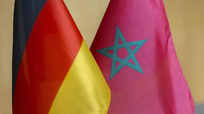 Marokko setzt Beziehungen aus