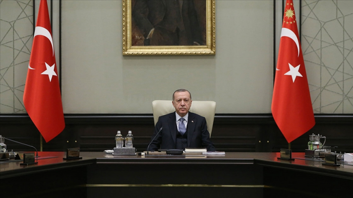 Erdogan approves trade agreement with Azerbaijan