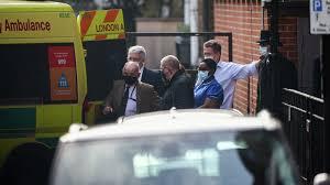 Trasladan al príncipe Felipe a otro hospital