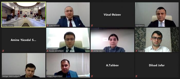 Azerbaiyán y Turquíadiscuten la cooperación en el campo del seguro médico