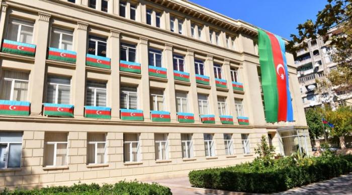 Azerbaijani Education Ministry employs 87 members of martyrs, war veterans' families