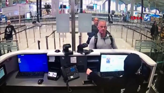 USA liefern Ghosns mutmaßliche Fluchthelfer aus