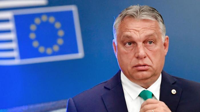 Sinopharm:     Ungarns Premierminister Orbán mit chinesischem Impfstoff geimpft