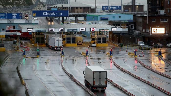 Deutscher Export nach Großbritannien bricht ein – Statistisches Bundesamt -   Minus 30 Prozent