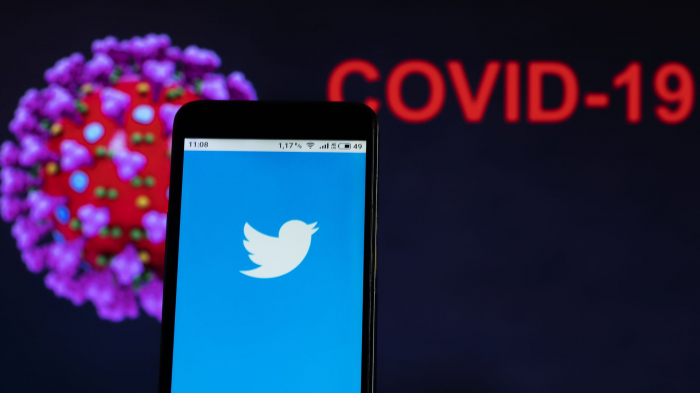 Twitter to label posts with COVID-19 vaccine misinformation