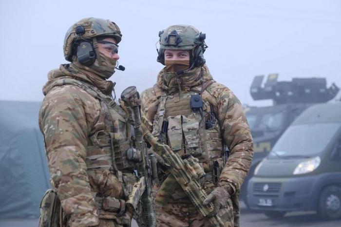 EEUU anunció un paquete de defensa de 125 millones de dólares a Ucrania