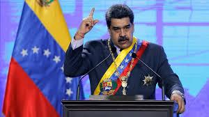 España reprueba ante un representante de Venezuela en Madrid las declaraciones de Maduro