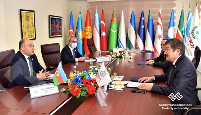 TÜRKSOY-un mətbuat mükafatları Qarabağdan yazan jurnalistlərə veriləcək