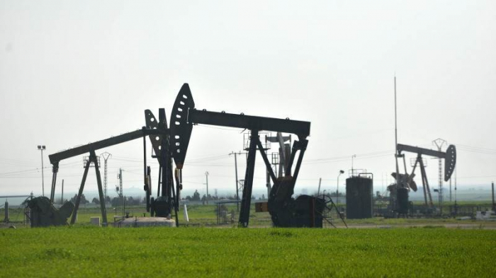 Oil prices jump after days of sell-off