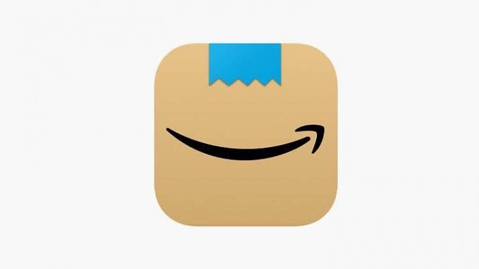 Amazon ändert App-Logo vorsorglich