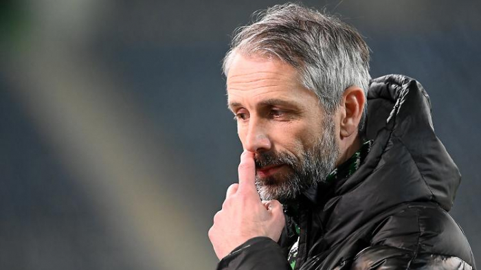Rose bezahlt den Borussia-Tausch teuer