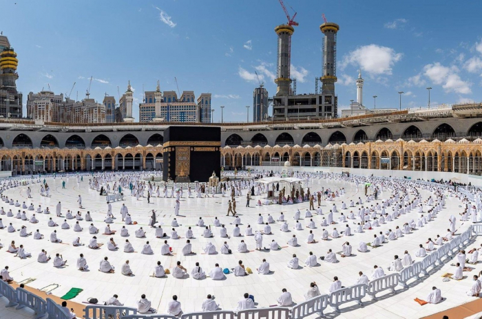 Saudi Arabia sets coronavirus vaccination as requirement for 2021 hajj