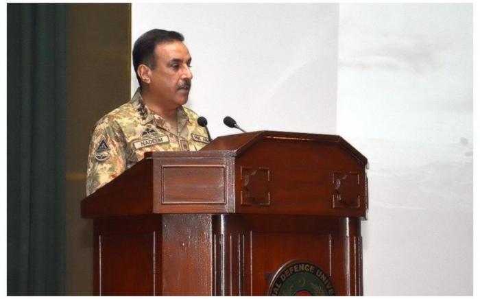 «La victoire au Karabagh a également été célébrée au Pakistan»,   ditNadeem Raza