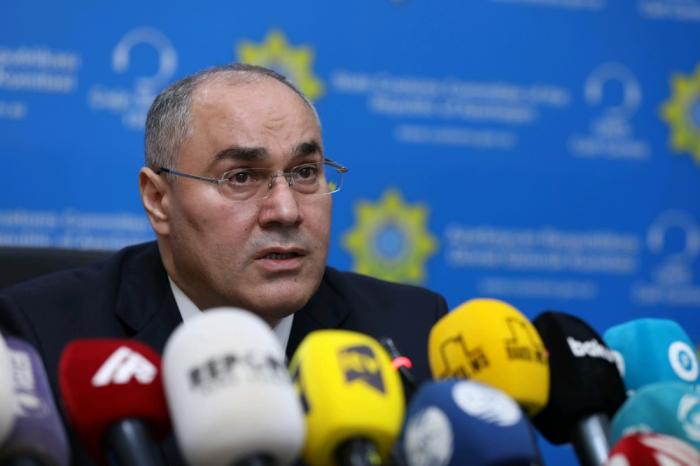 El año pasado, el 59% de las importaciones estuvieron exentas de derechos de aduana en Azerbaiyán