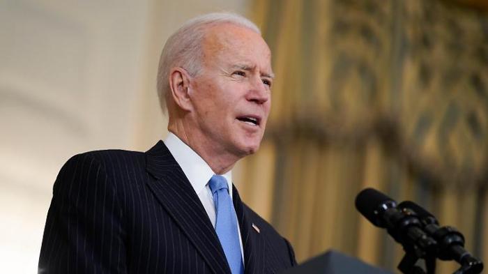 Biden kritisiert Gouverneure für Lockerungen