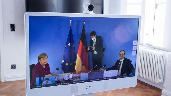 Deutschland bekommt Freiheiten auf Probe