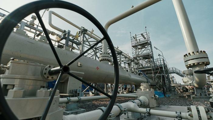 Nord Stream 2 Pipeline – ein Teil der Lösung für Europa