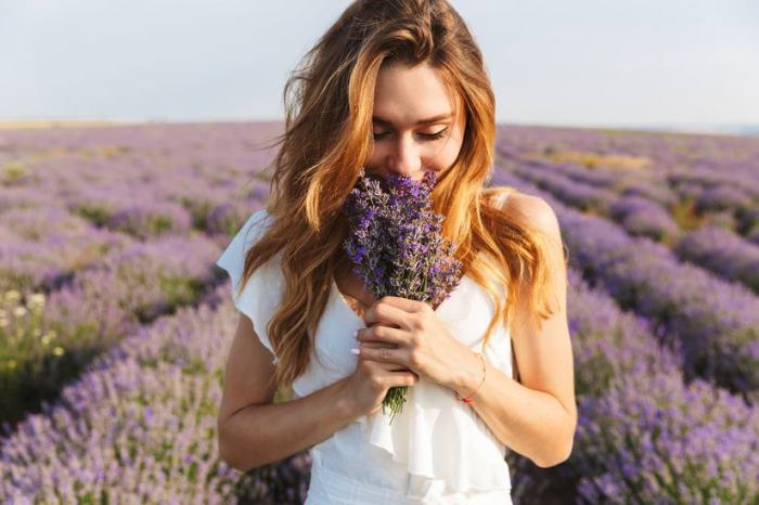 Why smelling matters for your health -  iWONDER