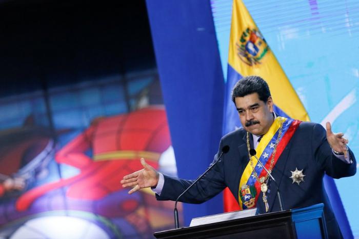 El régimen de Maduro violó las leyes de EEUU: la inteligencia chavista espió a los ejecutivos de Citgo en suelo norteamericano antes de arrestarlos