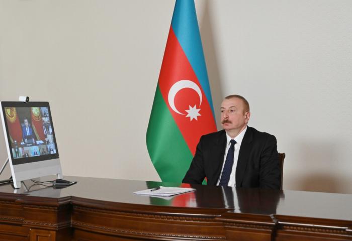 Aserbaidschan wird den Vereinten Nationen einen Resolutionsentwurf zum Impfstoff vorlegen