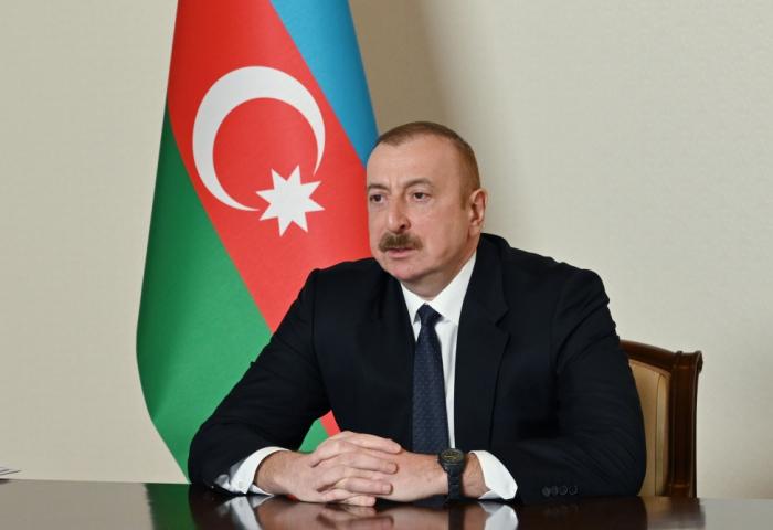 Prezidentin YAP-ın qurultayındakı çıxışı -  TAM MƏTN (YENİLƏNİB)