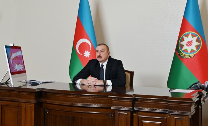 İlham Əliyev YAP-ın yeni proqramının hazırlanması barədə tapşırıq verdi