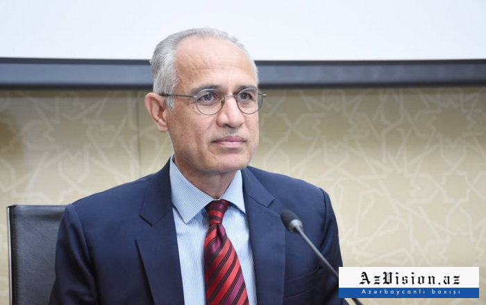 """""""Das neue Kooperationsdokument wird Aserbaidschans Bemühungen unterstützen""""   - UN-Beamte"""