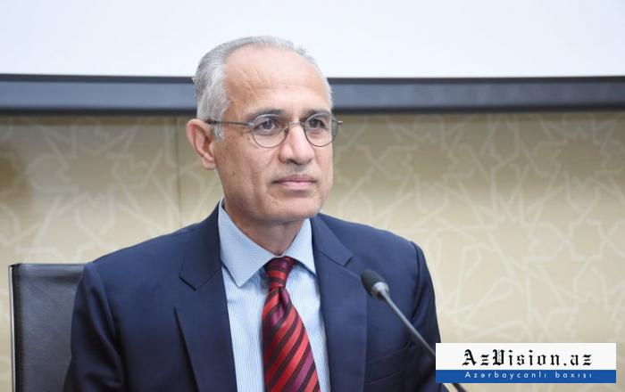 """Exponente oficial de la ONU:  """"El nuevo documento de colaboración apoyará los esfuerzos de Azerbaiyán"""""""